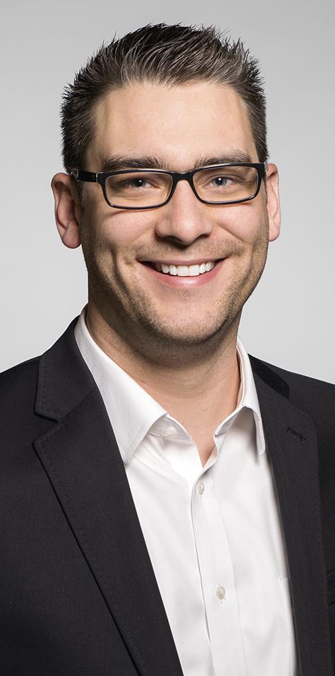 Ryan Voros