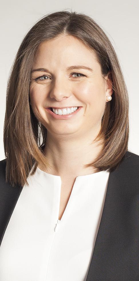 Megan Rhind