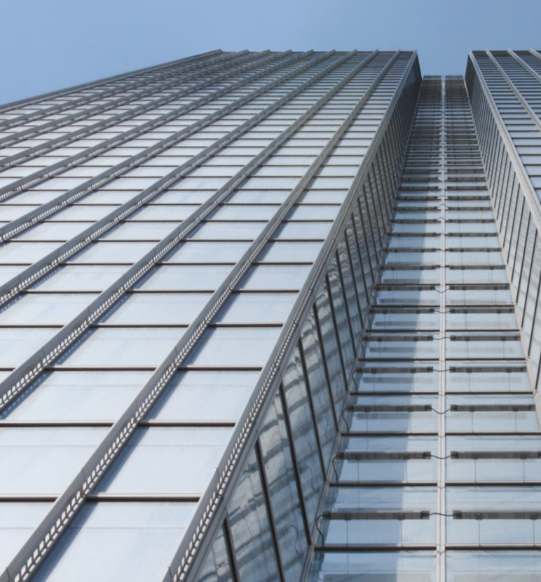 Eighth Avenue Place, West Tower