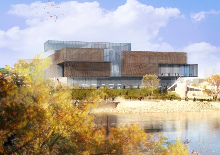 Remai Modern Art Gallery of Saskatchewan