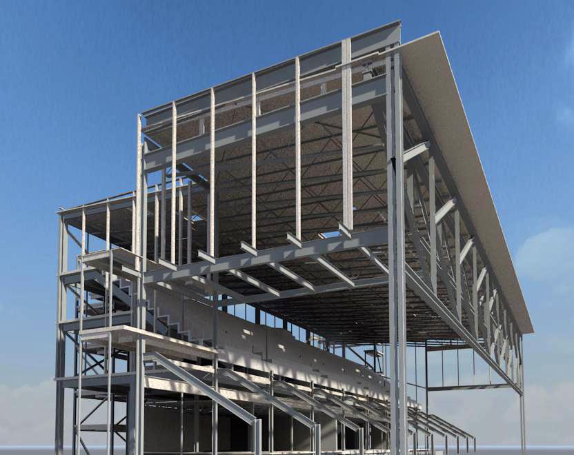 Kitchener Auditorium Expansion