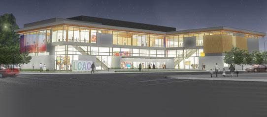 Lethbridge Community Arts Centre (CASA)
