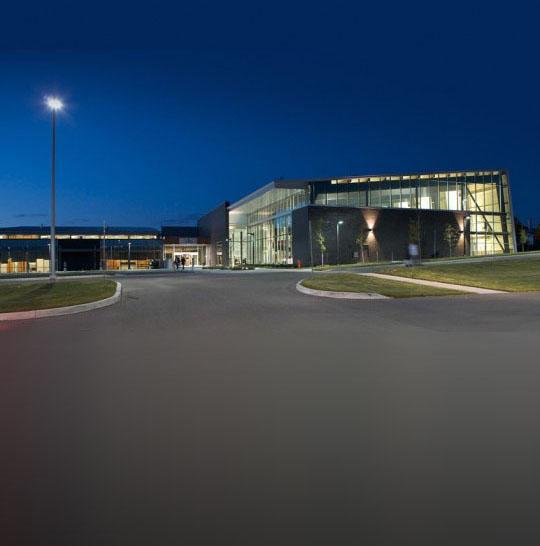 Newcastle Community Centre