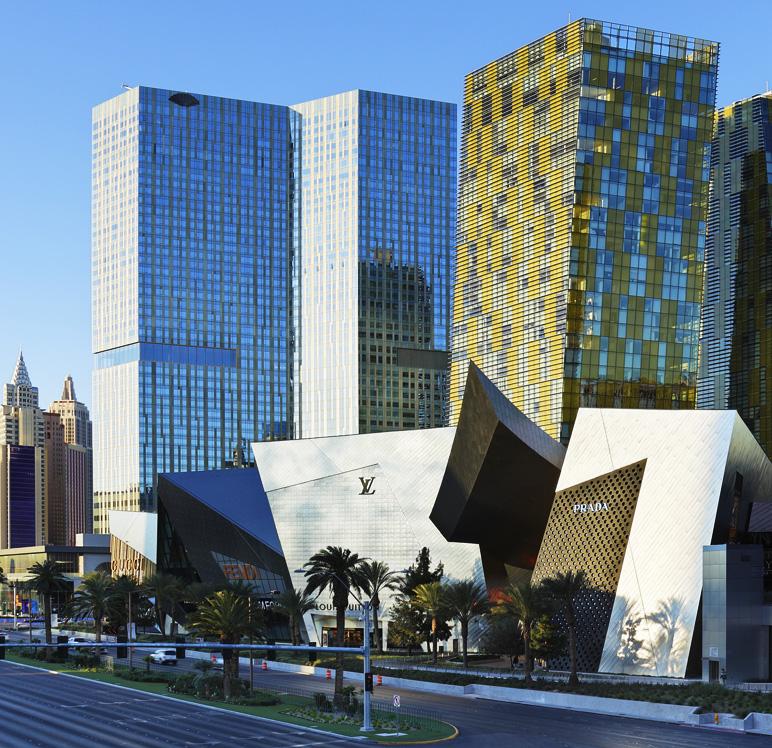 MGM CityCenter