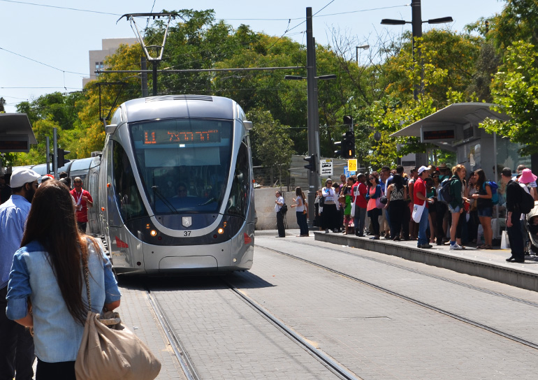 Red Line Underground LRT Stations