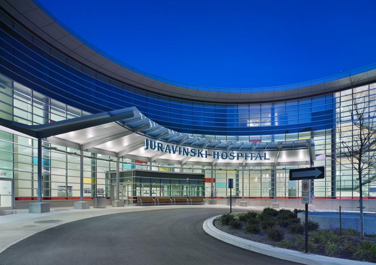 Juravinski Hospital