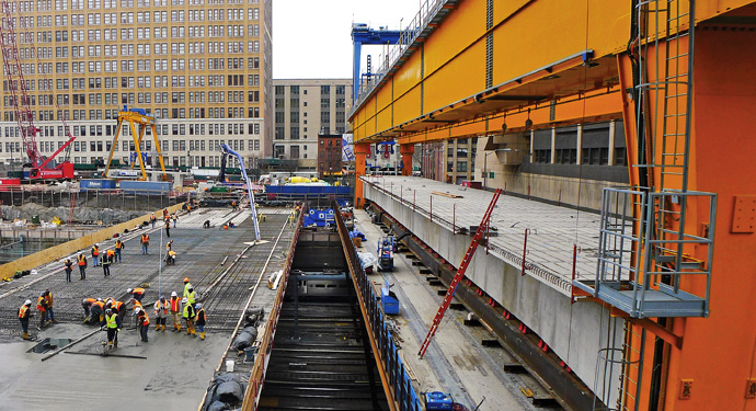 01-Manhattan_West_Platform-Construction