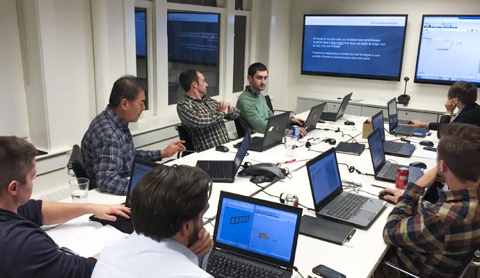 Advancing Computational Design 02