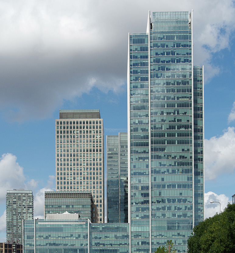 Clifford Chance Tower