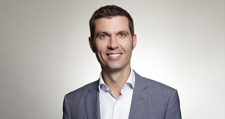 Brock Schroeder (Calgary) <br/>Managing Director