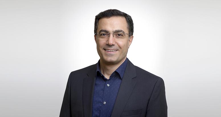 Mohammad Moayyed (Edmonton)