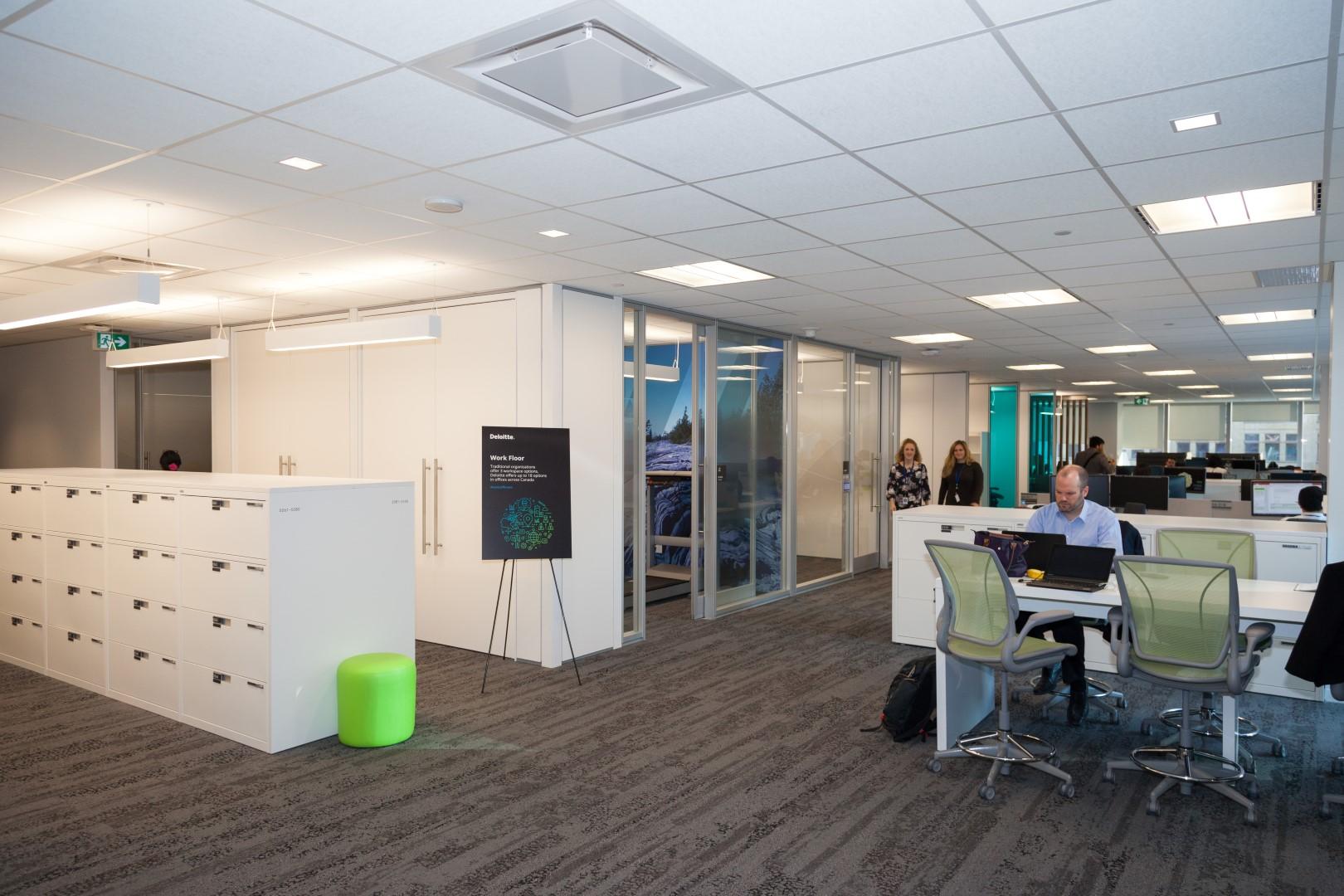 Forex toronto office