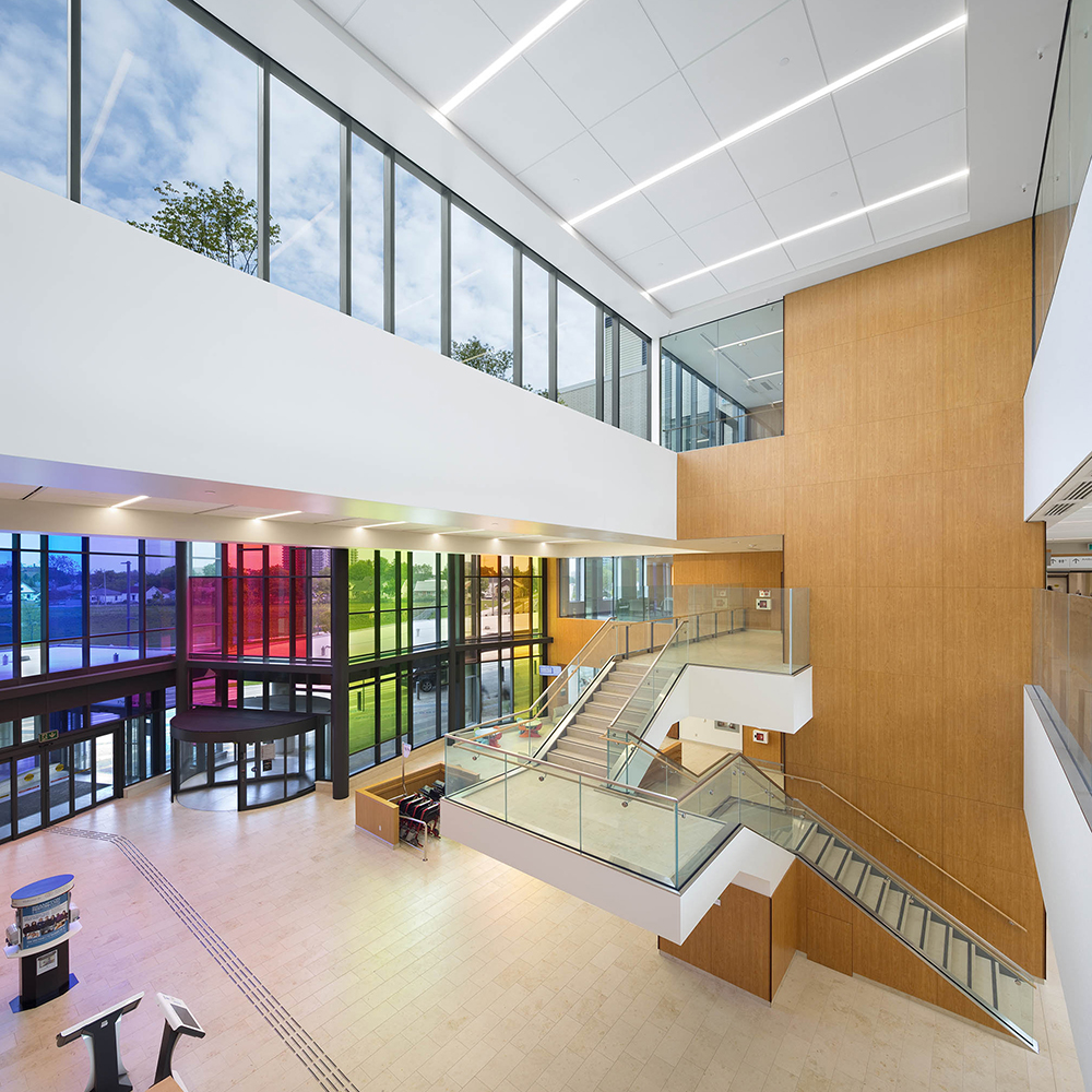 Peel Memorial Centre for Integrated Health and Wellness