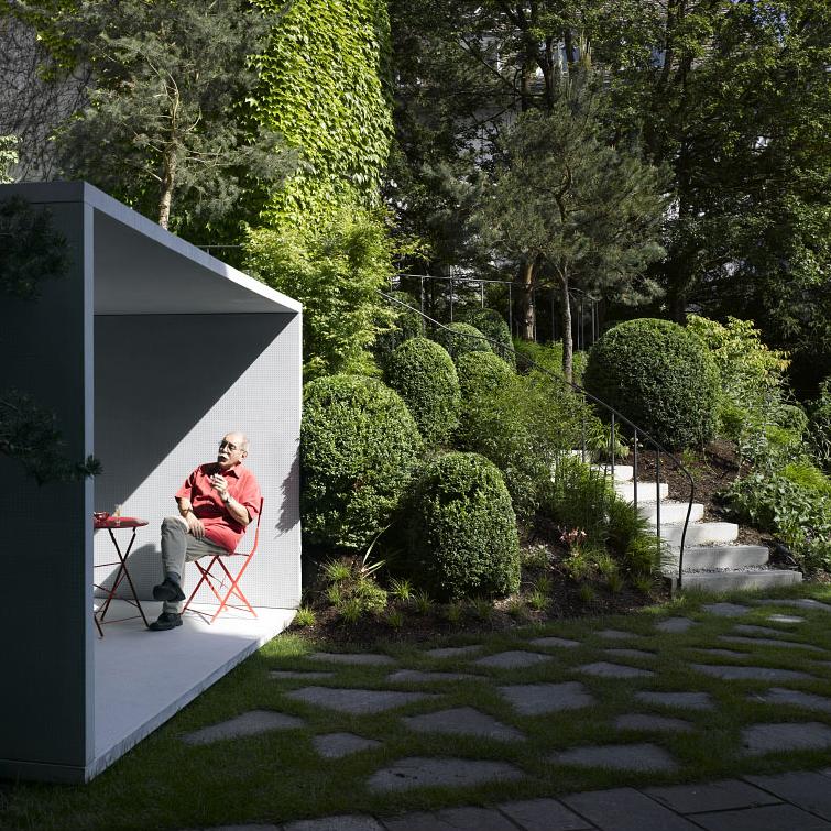 Zurich Pavilion