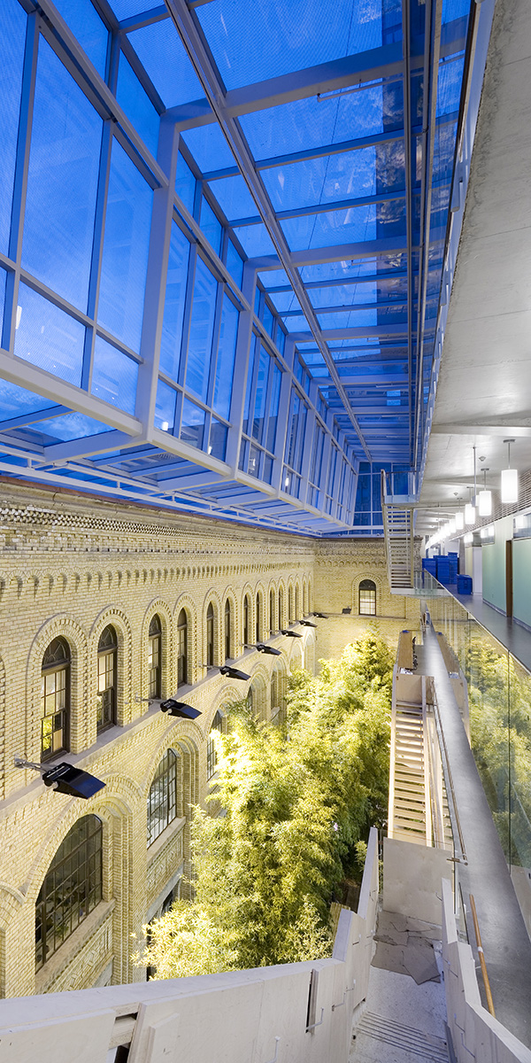 University Of Toronto Donnelly Centre For Cellular And