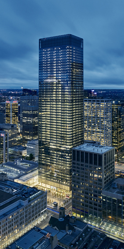 Brookfield Place Calgary