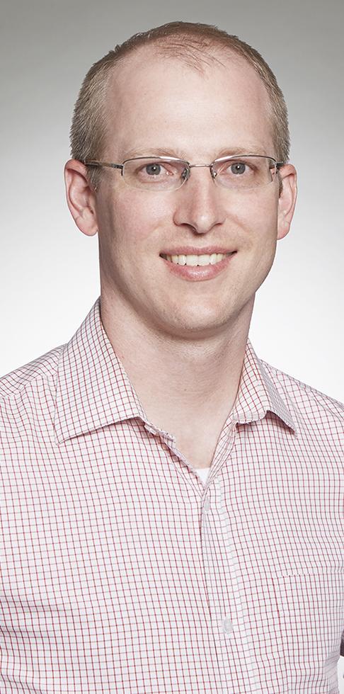 Jesse Chrismer