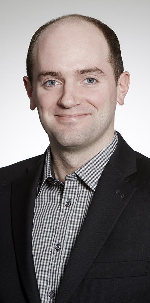 Chris Van Dongen