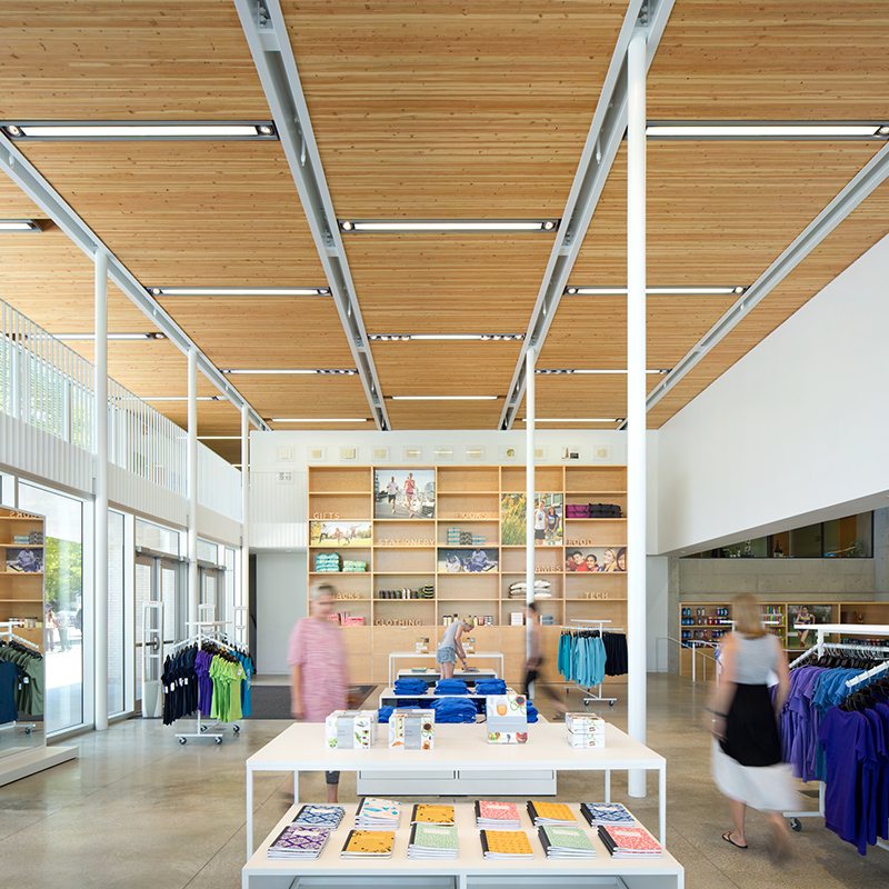 UBC Bookstore Renovation and Expansion